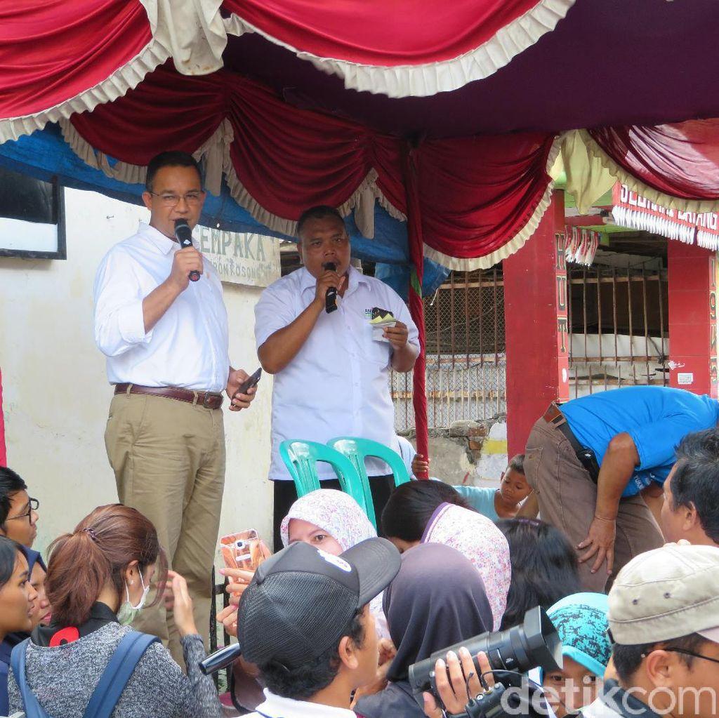 Anies: Pendidikan di Jakarta Harus untuk Semua, Bukan Sebagian