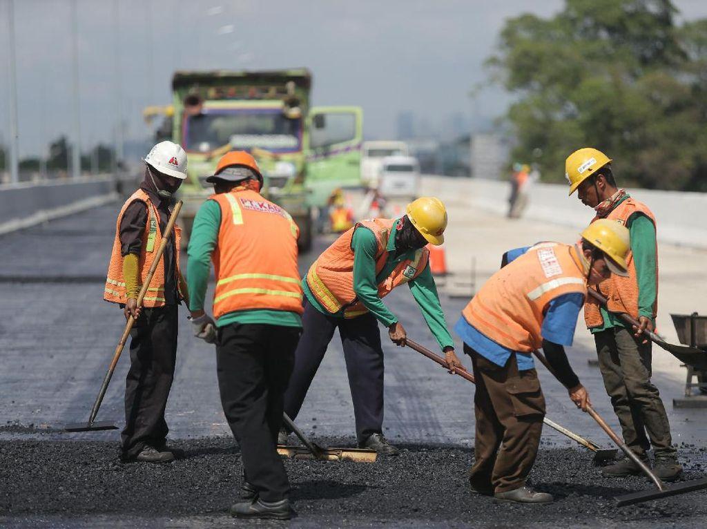 Soal Kondisi Keuangan BUMN Karya, Waskita Akui Masih Sehat