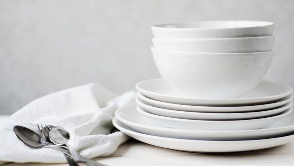 Begini Cara Mengatur Dapur hingga Alat Makan Agar Berat Badan Sukses Turun (2)