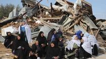2 Orang Tewas Saat Penggusuran Warga Bedouin oleh Polisi Israel