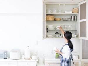 Begini Cara Mengatur Dapur hingga Alat Makan Agar Berat Badan Sukses Turun (1)