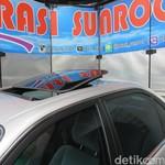 Mengenal Sunroof, Moonroof, dan Panoramic pada Mobil