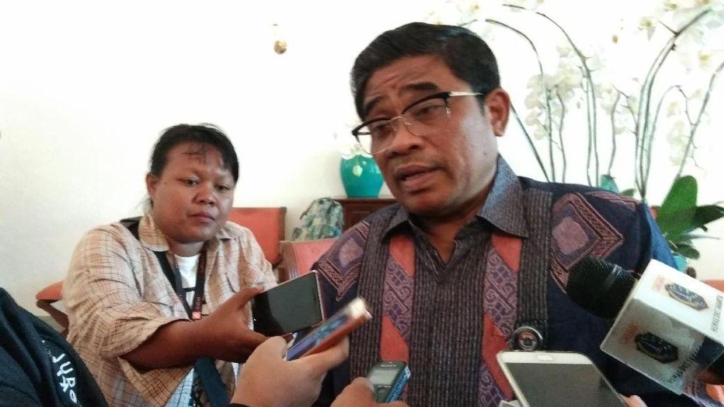 Terganggu Laporan PHL, Sumarsono Bentuk Tim Pencari Fakta