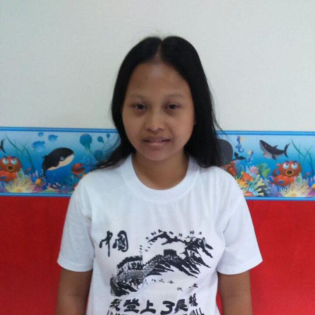 Sempat Diculik dan Dijadikan TKW, Monalisa Kini Mencari Keluarganya