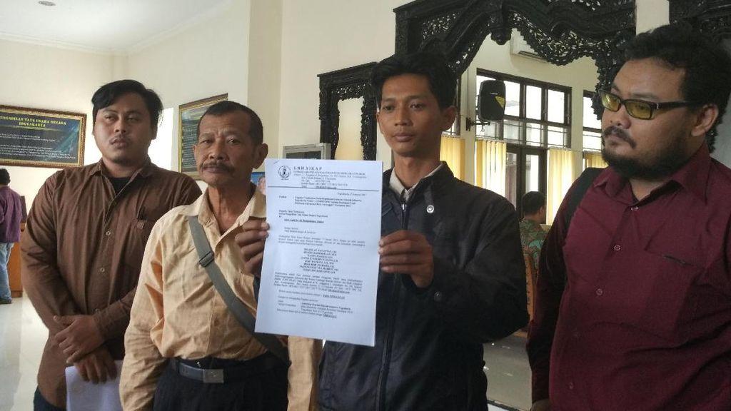 UMP DIY Rp 1,3 Juta, Sri Sultan Digugat Buruh