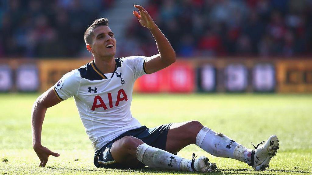Tottenham Mulai Khawatirkan Cedera Lamela