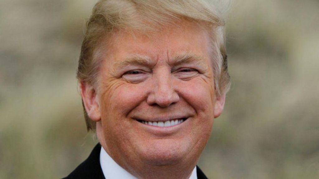 Jelang Pelantikan Trump, Ribuan Orang Berdemo di New York