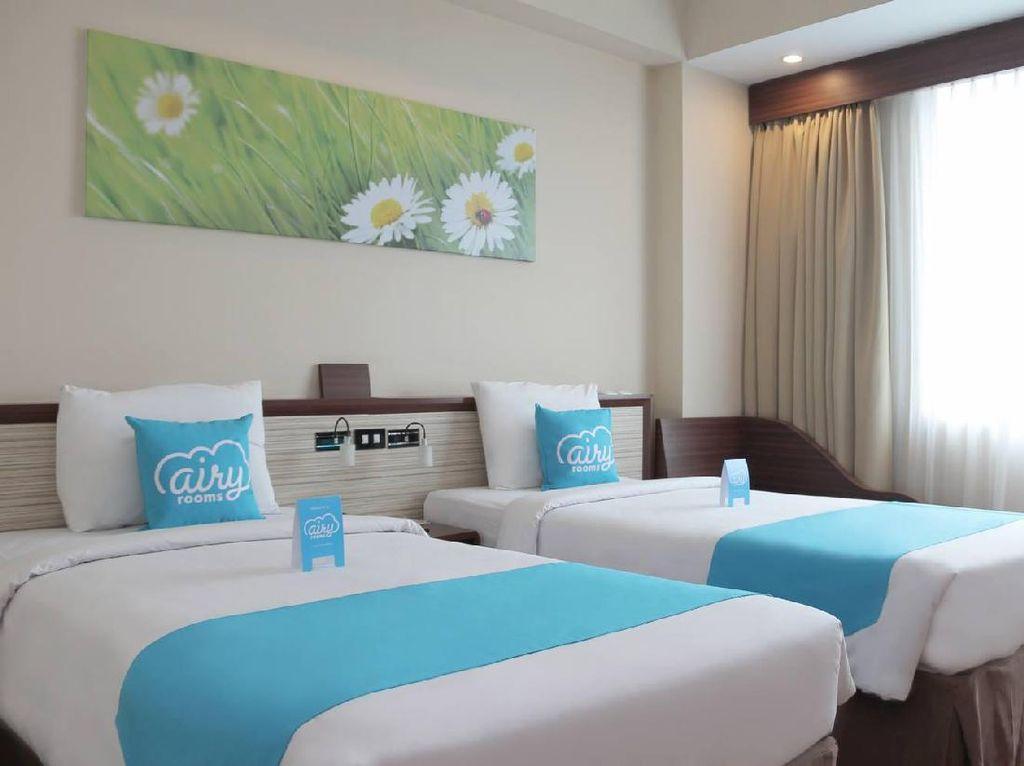 Airy Rooms Pamit, Traveler: Sayang Banget...