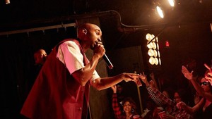 Biopik Tupac Shakur Rilis Di Hari Ulang Tahunnya