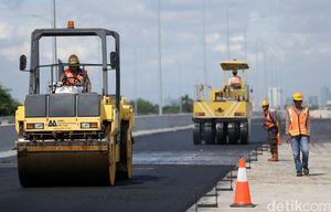 Kondisi Terkini Pembangunan Tol Becakayu
