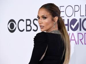 Seperti Ini Sepatu yang Berkualitas Menurut Jennifer Lopez