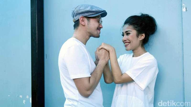 Love is in the Air! Mesranya Tara Budiman dan Gya