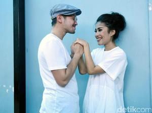 <i>Love is in the Air</i>! Mesranya Tara Budiman dan Gya