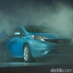 Nissan Siap Bawa Note ke Indonesia