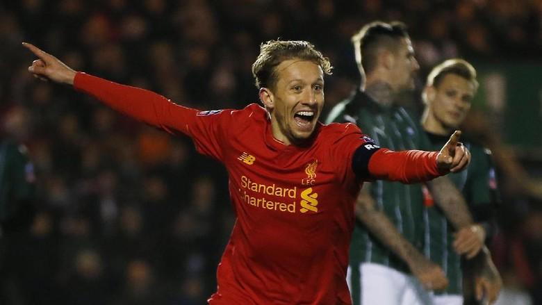 Masa Depan Lucas di Liverpool Masih Belum Jelas