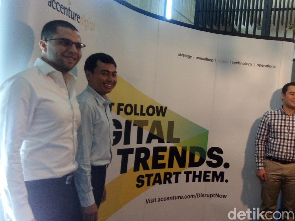 Startup Lokal Ditantang Unjuk Gigi di Kancah Global