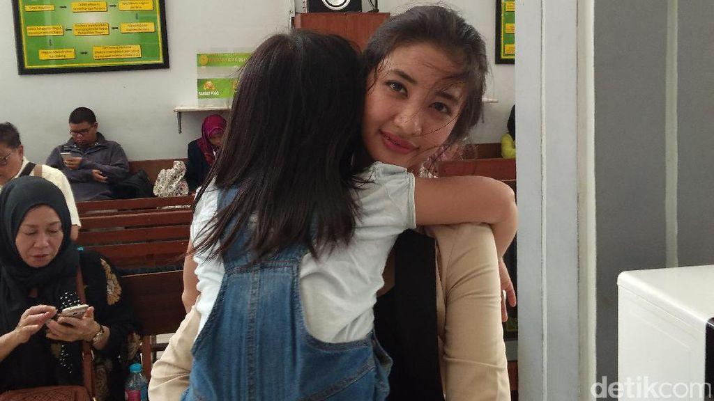 Dianiaya Kekasih, Saori WN Jepang Cantik Masih Trauma