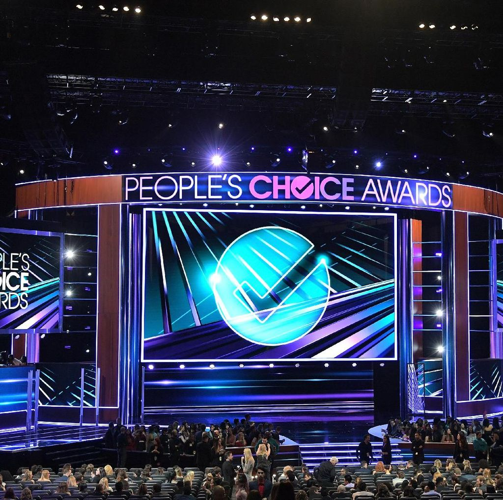 Daftar Pemenang Film dan Serial TV di Peoples Choice Awards 2017