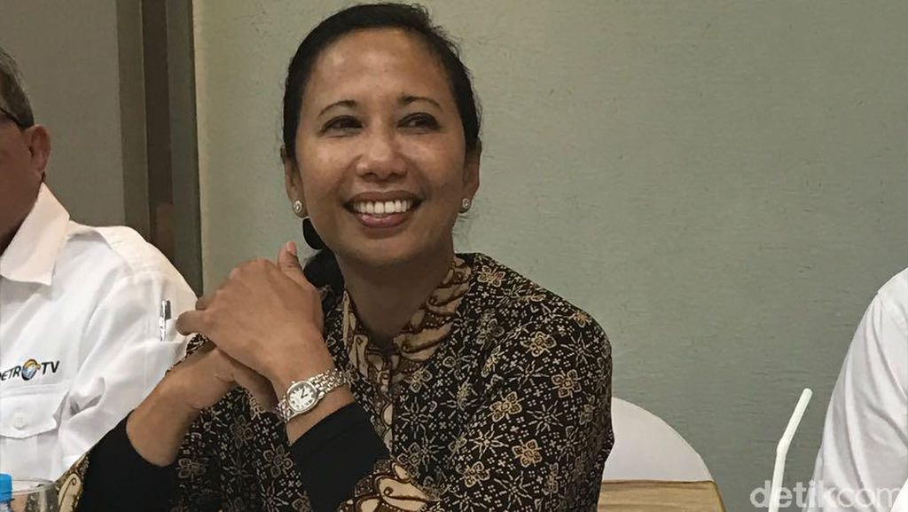 Rini: Asing di BUMN Sebagai Komisaris Independen, Bukan CEO