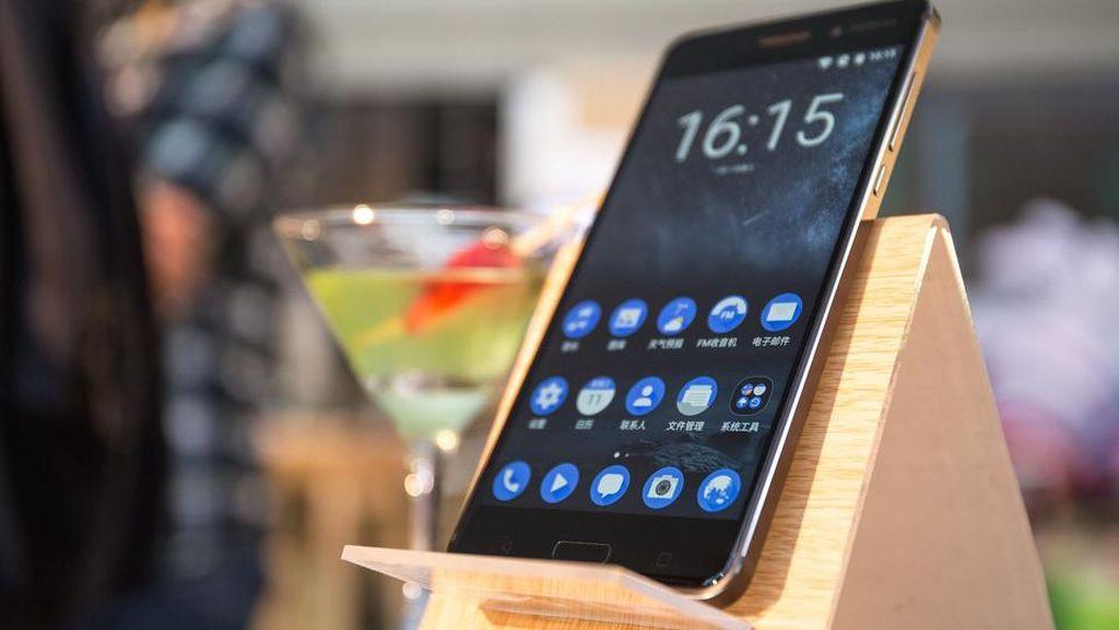 Foto-foto Jernih Nokia 6, Menggoda atau Biasa Saja?