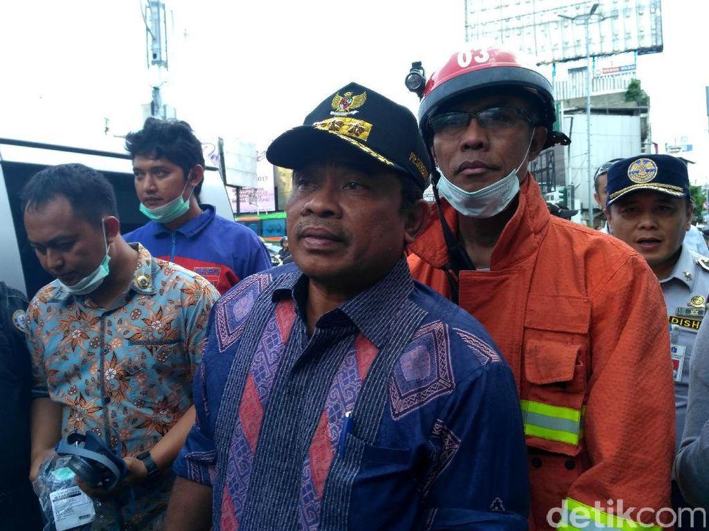 Kontrak Pasukan Oranye dan PHL DKI akan Dievaluasi Per 3 Bulan