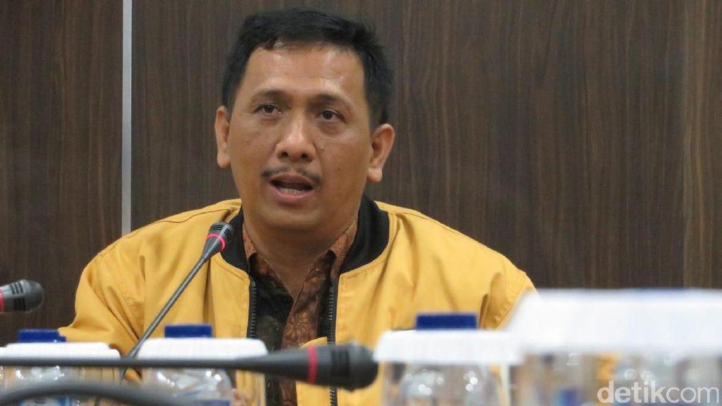 Soal Ambang Batas Parlemen, Hanura: Suara Rakyat Jangan Hilang