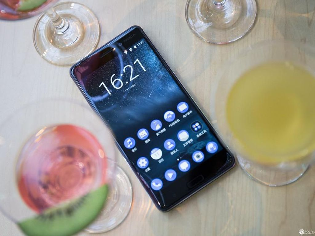 Bocoran Harga Nokia 5 dan 6 di Indonesia
