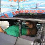 Layaknya Kendaraan, Sunroof Juga Perlu Dirawat