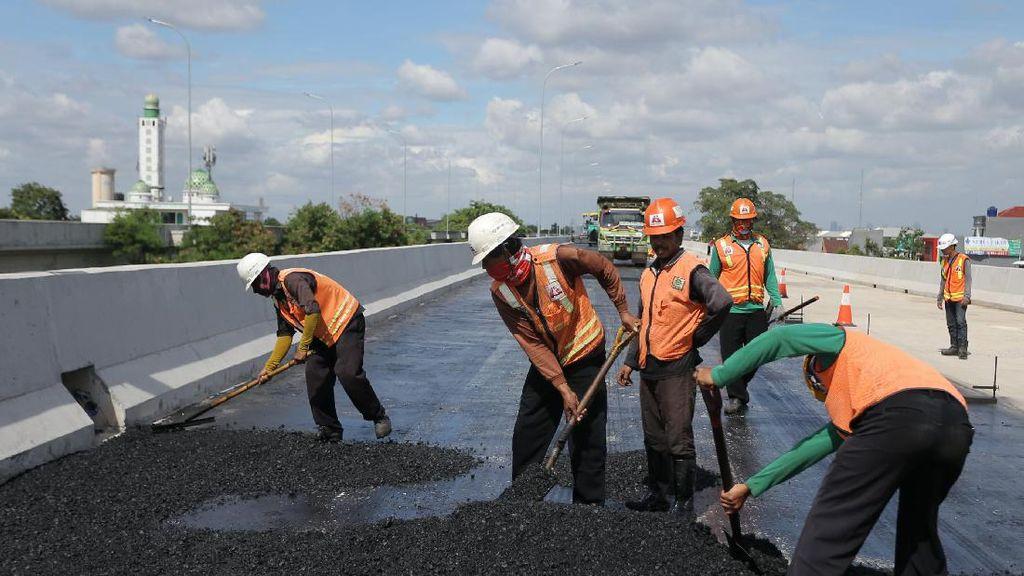 Membentang 58,5 Km, Ini Rute Jalan Tol Cisumdawu