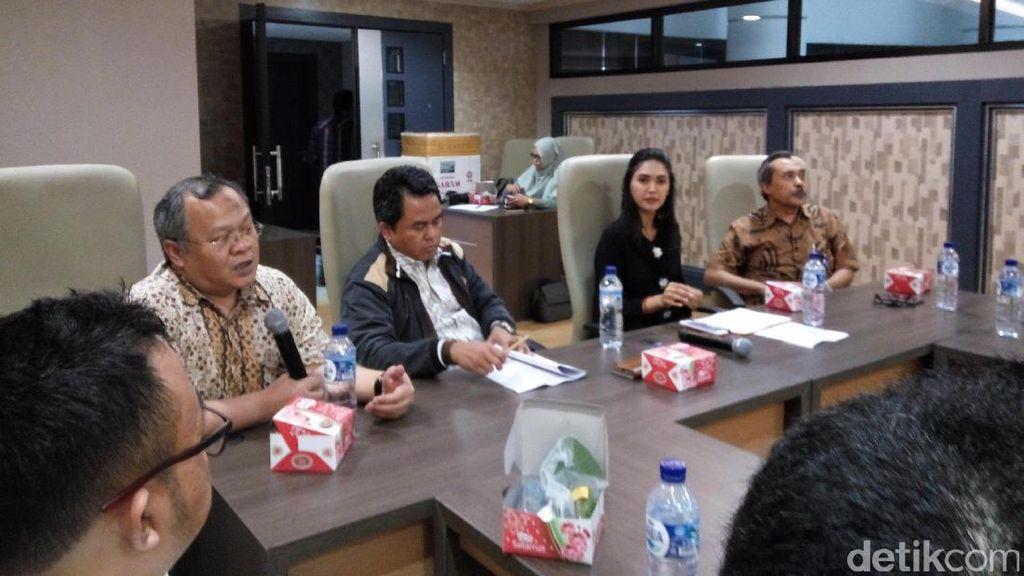 Panelis Debat Pilgub DKI Disarankan Terlibat dalam Tanya Jawab