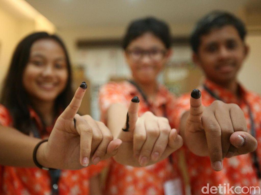 Mengenal Tata Cara Pemilu di Kalangan Pelajar