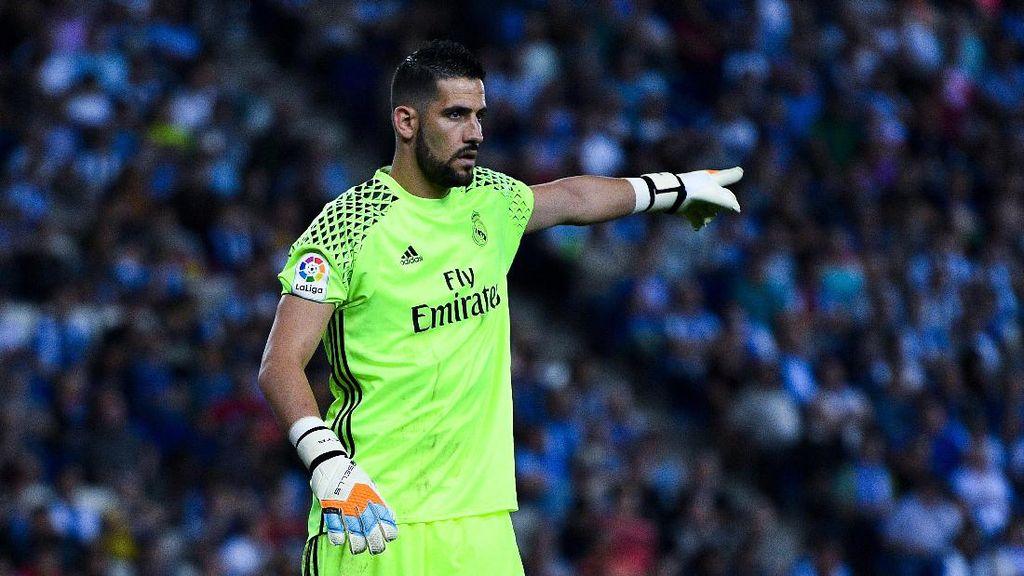 Cuma 3 Pemain Madrid yang Lebih Murah dari Nilai Seluruh Skuat Al Jazira