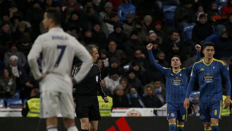 Kekalahan Kedua Madrid Setelah Melawan Sevilla Pada Pekan Lalu