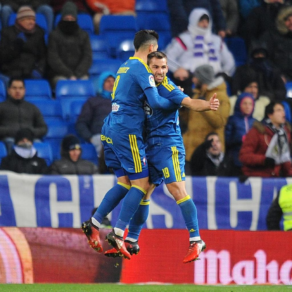 Jonny Castro Beri Mimpi Buruk untuk Madrid