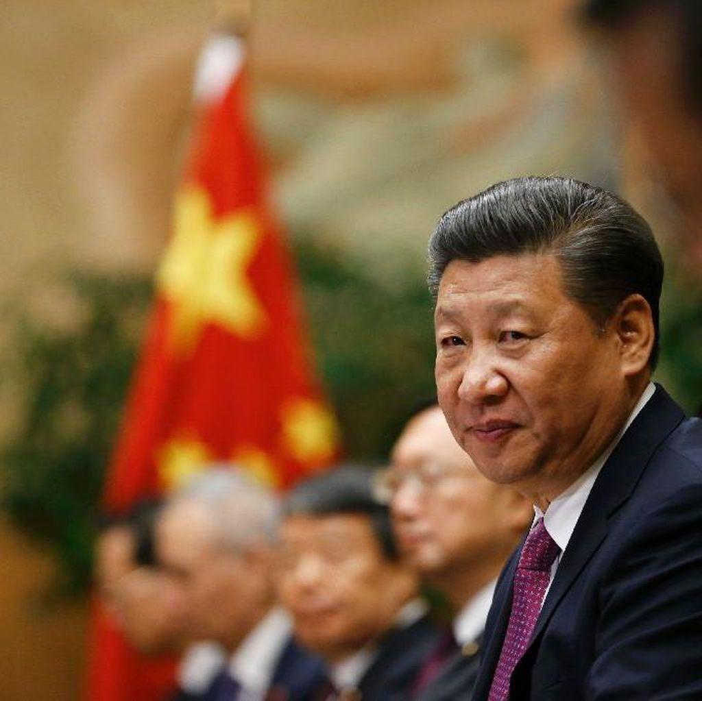 Di PBB, Presiden Xi Jinping Minta Senjata Nuklir Dilarang