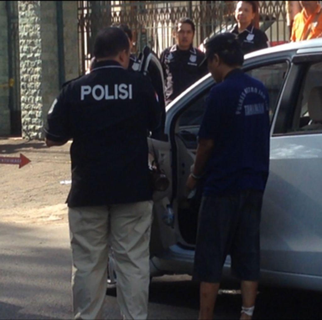 Polisi: Kami akan Lakukan 75 Adegan Rekonstruksi di Pulomas