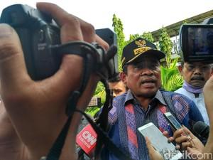 Plt Gubernur Beri Pesan kepada Para Calon di Pilgub DKI