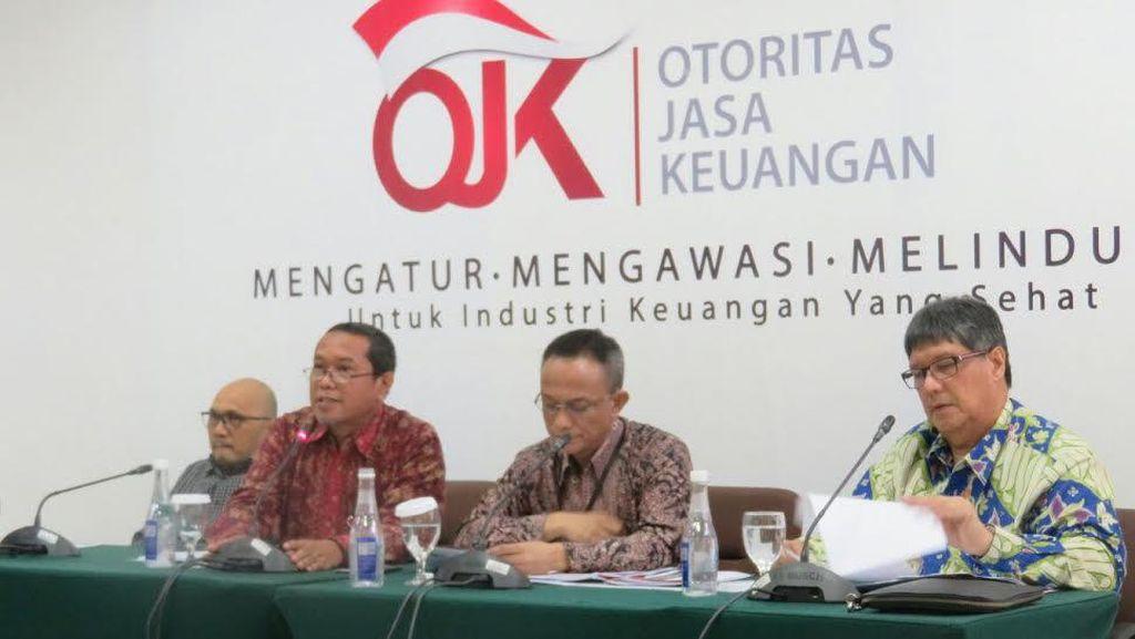 OJK Terbitkan Panduan Bank Untuk Membuka Kantor Cabang Digital