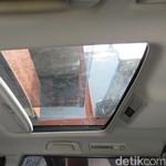 Pasang Sunroof Mobil Bisa Sampai Rp 20 Juta Lebih