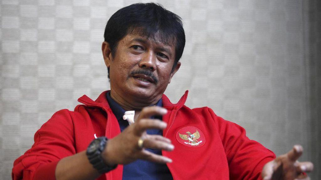 Sudah Diumumkan PSSI, Indra Sjafri dan Fakhri Husaini Belum Teken Kontrak