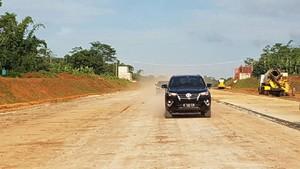 Menteri PUPR: Tol Ngawi-Kertosono Bisa Dibuka Darurat Saat Lebaran