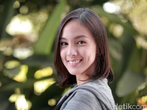 Nasya Marcella, Senyumnya Manis Banget!
