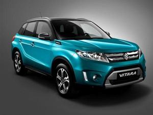 Suzuki Grand Vitara Terbaru Tak Bisa Main Lumpur