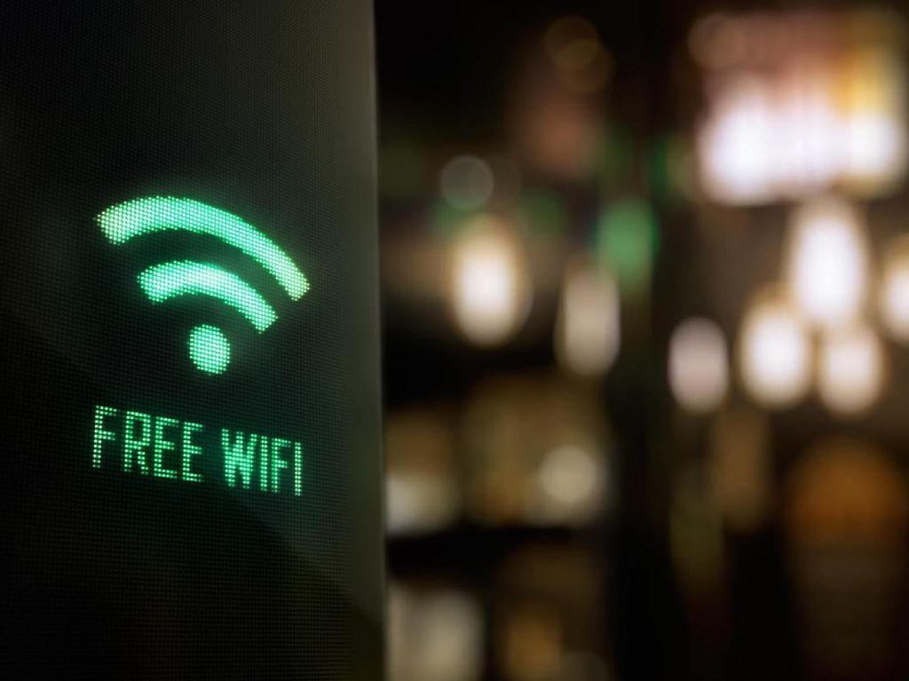 Aplikasi Pencari Hotspot Bocorkan 2 Juta Password Wi-Fi