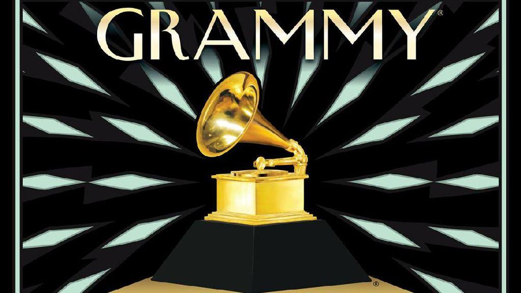 Dari Drake Hingga Adele Warnai Album Kompilasi Grammy 2017