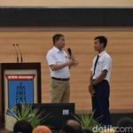 Uang Kuliah di Sekolah Energi Rp 25 Juta/Semester, Jonan: Mahal Enggak?