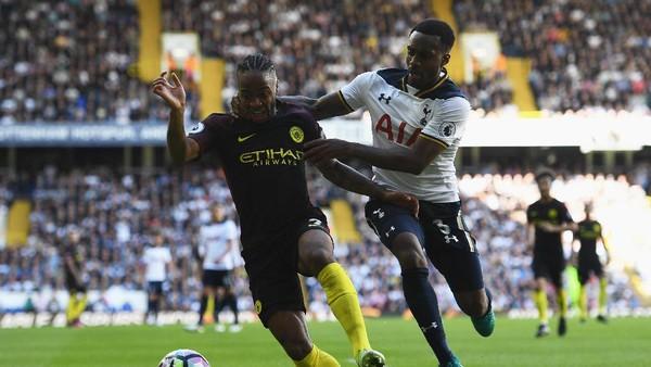 Hasil Lawan Tim-Tim Empat Besar: Spurs Lebih Oke dari City