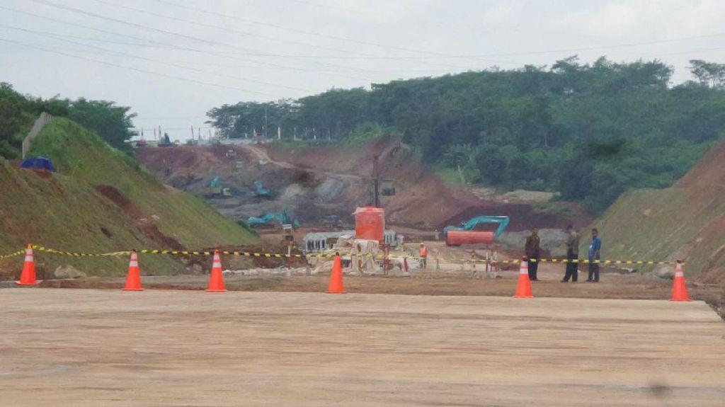 Tol Cisumdawu Permudah Akses ke Bandara Kertajati