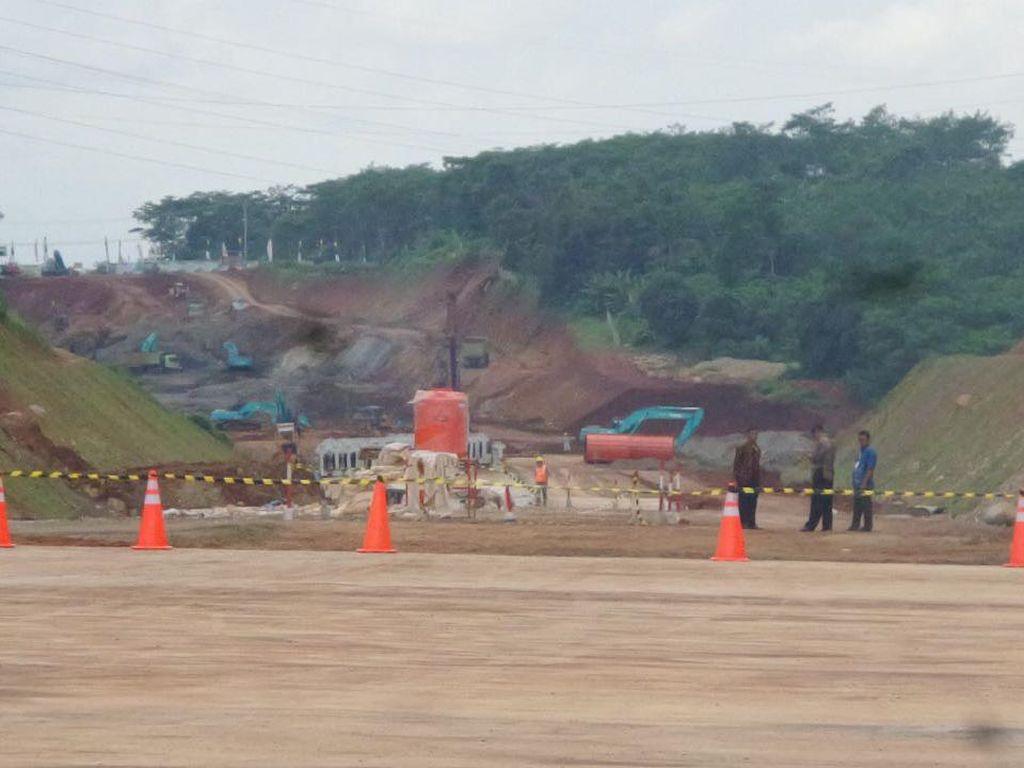 Proyek Tol Palembang-Bengkulu 330 Km Dimulai Tahun Depan