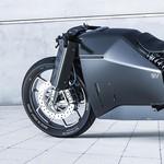 Konsep Motor dari Desainer Eropa Bergaya Jepang